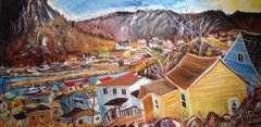 End of Winter Petty Harbour